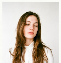 Sophie Pumfrett
