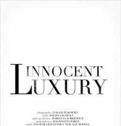 Innocent Luxury