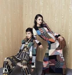 2015 F/W New Fashion
