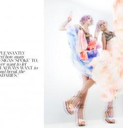 Camilla\'s Labyrinth