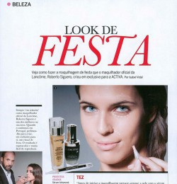 Look De Festa