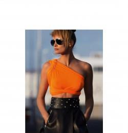 Miss Vogue 'Back to Black'