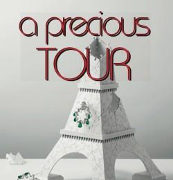A precious tour
