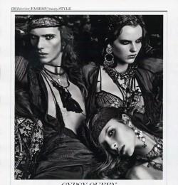 Gypsy Queens