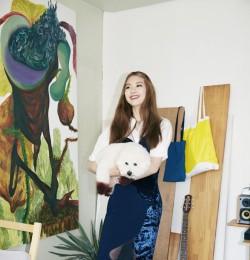 Jung Ho Yeon, Kim Jin Kyung
