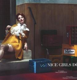 Nice Girls Don\'t