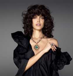 Bulgari: Create a History with Jewels