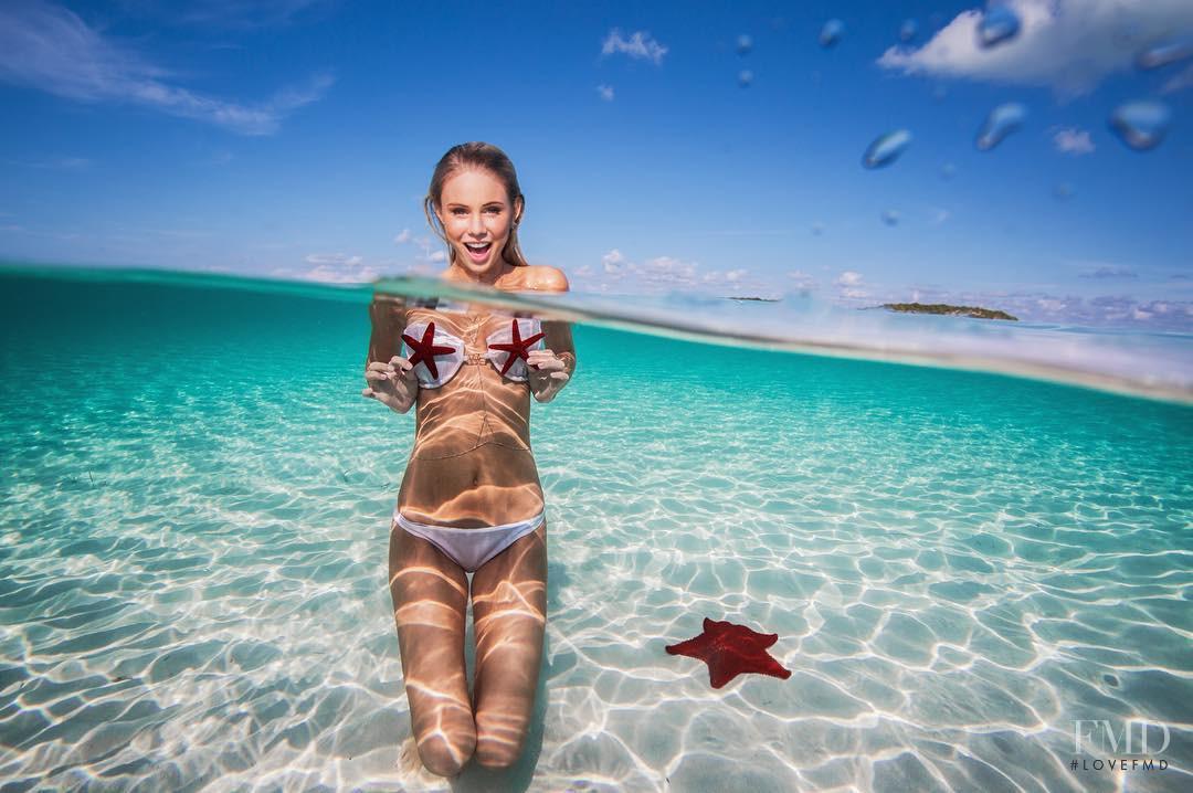 Bahamian Men Nude