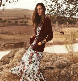 The Style Update: Floral Dresses