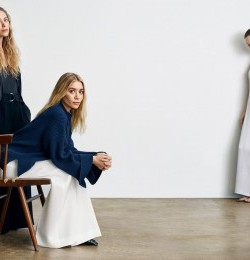 The Designers: Mary-Kate & Ashley Olsen