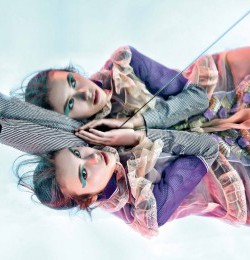 The Look Of Salar De Uyuni