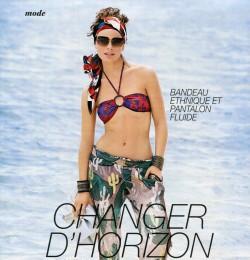 Changer D\'Horizon