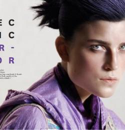 Electric Warrior