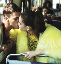 Bacio!