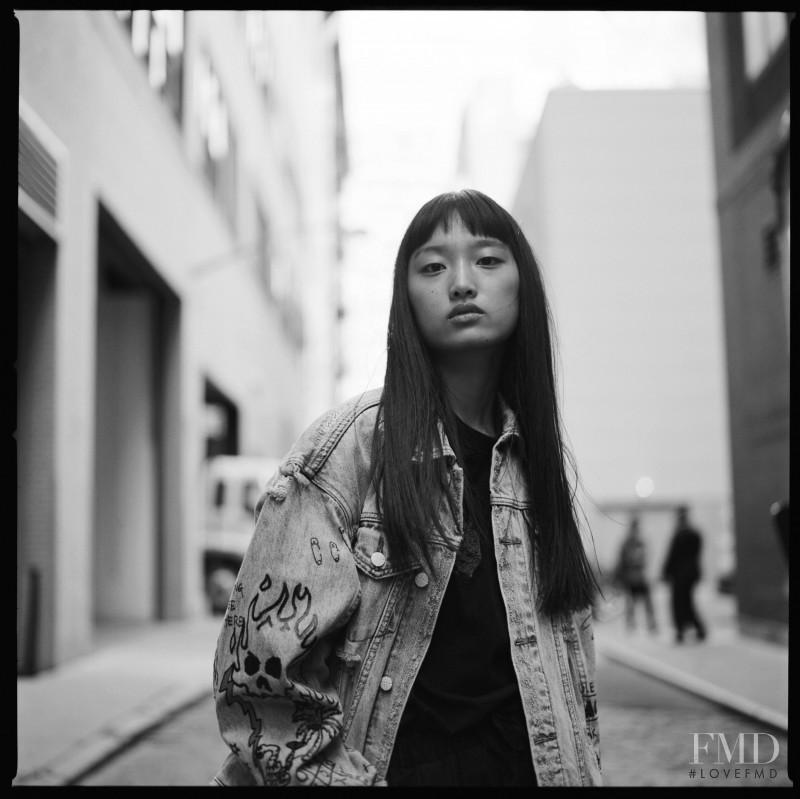 Portraits, September 2017