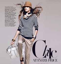 Chic At Every Price