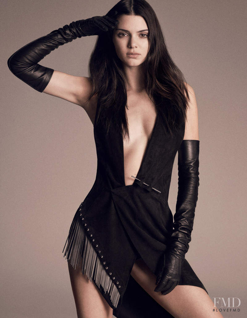 Kendall Jenner featured in Kendall Jenner, November 2015