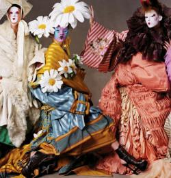 Dior's Asia Major