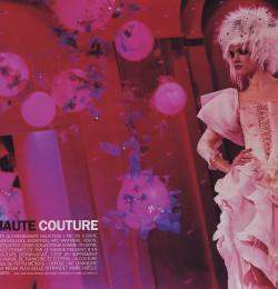 Magique Haute Couture