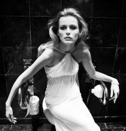 nackt Bloemendaal Jessie Models of