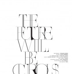 The Future Will Be Curious