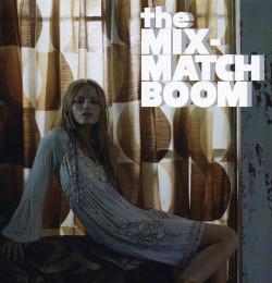 The Mix Match Boom
