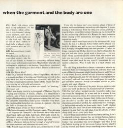 Yves Saint Laurent: The Genius of Style