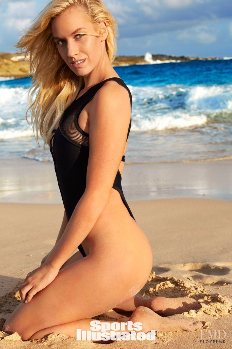 PAIGE SPIRANAC Embraces Her Strength & Confidence In