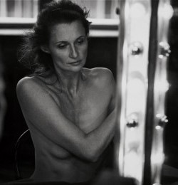 Vilim  nackt Veronika Mullets: Veronika