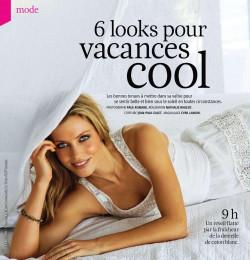 6 Looks Pour Vacances Cool