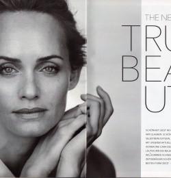 The New Face Of True Beauty + Power Beauty + Danke, Mama