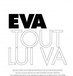 Eva Tout Lui Va