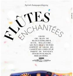 Flutes Enchantees