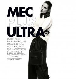 Mec Plus Ultra