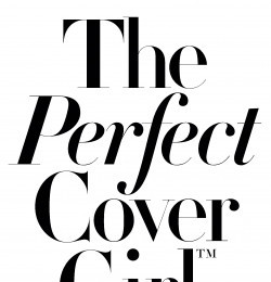 The Perfect Cover Girl - Jessica Alba