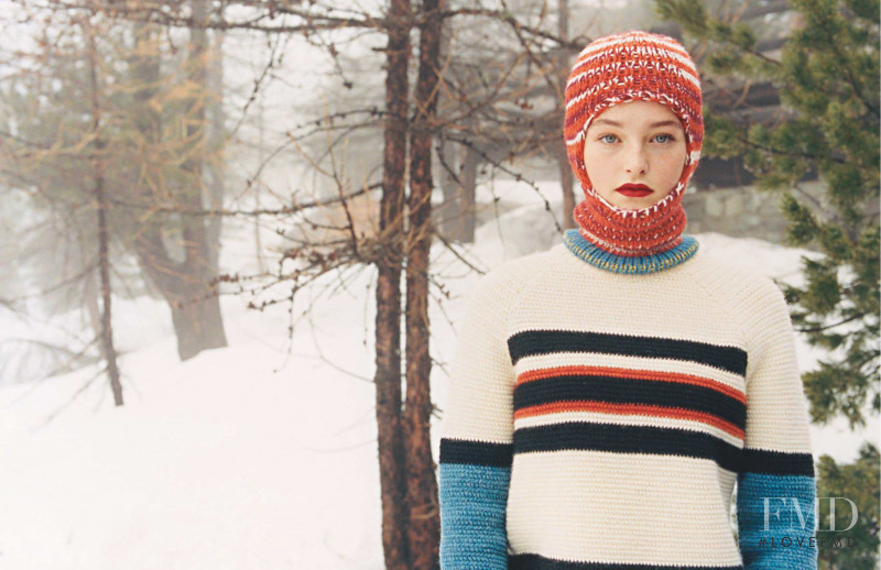 Jean Campbell featured in A Winter\'s Tale, December 2018