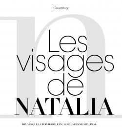 Les Visages De Natalia