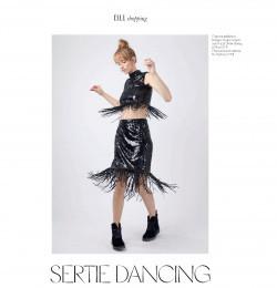 Sertie Dancing