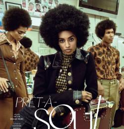 Pret-A-Soul