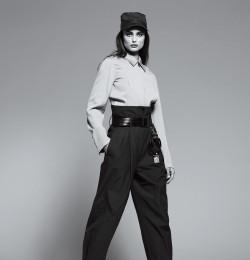 Fashion in Command