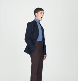 Oslo Grace, masculin féminin