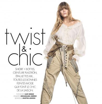 Twist & Chic