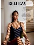 Vogue Belleza: Las Rendas Del Verano