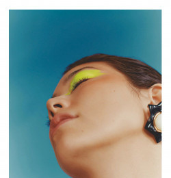 Vogue Beauty: The Neon Summer