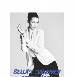Bella\'s Journey of the Soul