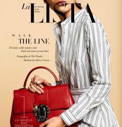 La Lista: Walk the Line