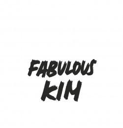 Fabulous Kim