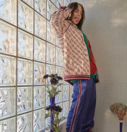Amazing Billie Eilish Photoshoot Grazia China Pictures