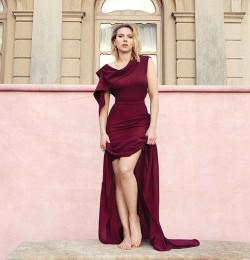 The Season of Scarlett Johansson