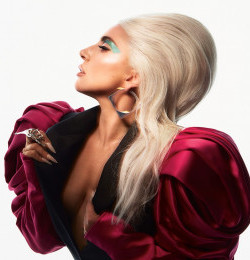 Lady Gaga: The Power of Makeup